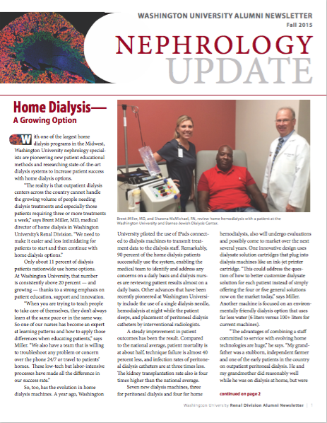 Nephrology-Newsletter-Fall-2015
