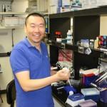 Dr. Jianghui Hou