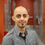 Dr. Moe Mahjoub