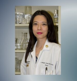 Dr. Ying Maggie Chen