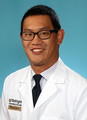 Dr. Timothy Yau Recipient of Samuel R. Goldstein Leadership Award
