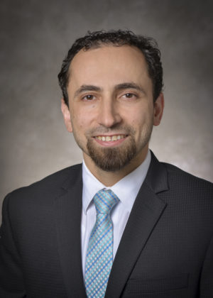 Dr. Tarek Alhamad appointed to OPTN/UNOS Pancreas Transplantation Committee
