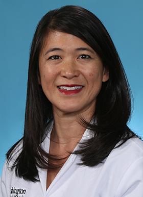 Patricia Kao, MD, MS
