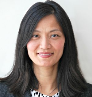 Tingting Li Receives Nathan Hellman Memorial Teaching Award in Nephrology