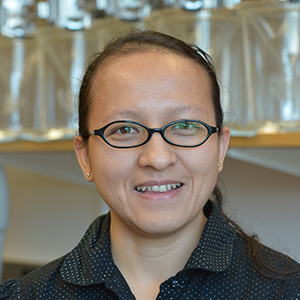 Monica Chang-Panesso, MD, receives K08 Mentored Clinical Scientist Research Career Development Award