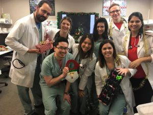 Match Day Success - Welcome 2018 Nephrology Fellows - Division of