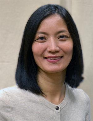 Dr. Tingting Li Joins Fellowship Leadership Program as Associate Program Director for Clinical Research and Career Development