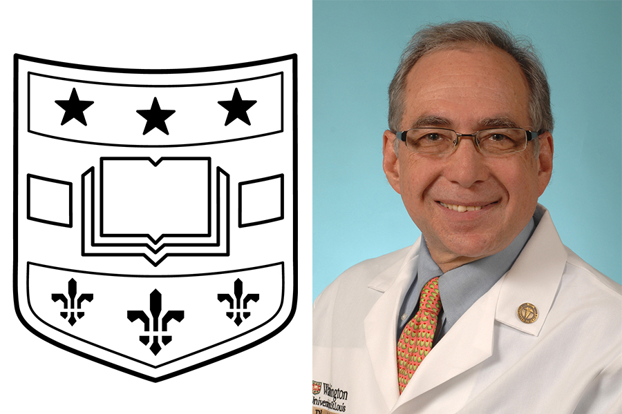 Dr  Marcos Rothstein to Receive 2018 Neville Grant Award