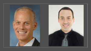 Drs. Jeffrey Miner and Jonathan Barnes Receive Children's Discovery Institute Grant