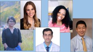 2019 Nephrology Fellowship Match Announced