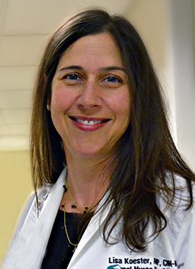 Lisa Koester-Wiedemann to Receive the Barbara Prowant Lifetime Achievement Award in Nephrology Nursing