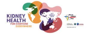 WU Nephrology Celebrates World Kidney Day