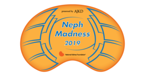 Time to Fill Out Your NephMadness Bracket for 2019!