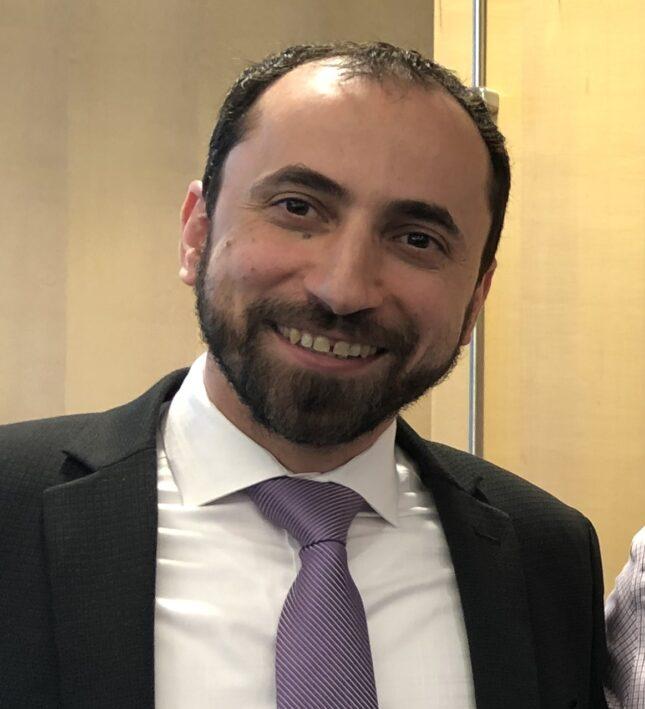Transplant Nephrologist Tarek Alhamad