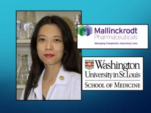 Dr. Ying Maggie Chen Awarded $300K Mallinckrodt Challenge Grant