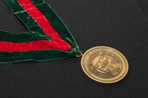 Chromalloy Professor of Renal Diseases in Medicine Medallion