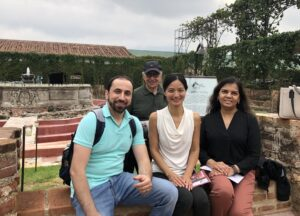 Division's Impact in Guatemala Expands with Help from Social Media