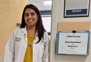 Dr. Anuja Java Heads New Kidney Transplant Clinic at St. Louis VA