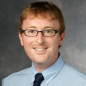 Dr. Frank O'Brien