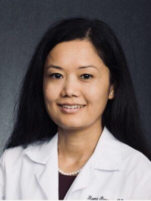 Dr. Reena Gurung