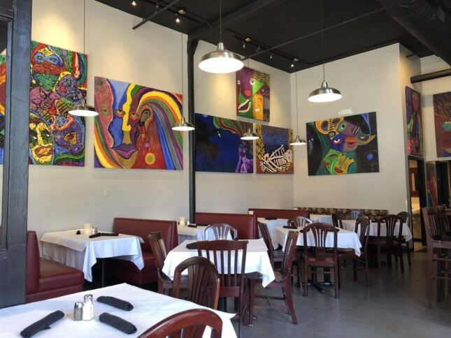 Cocina Latina restaurant in St. Louis