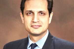 Munis Mattu Joins WashU Nephrology Transplant Training Program