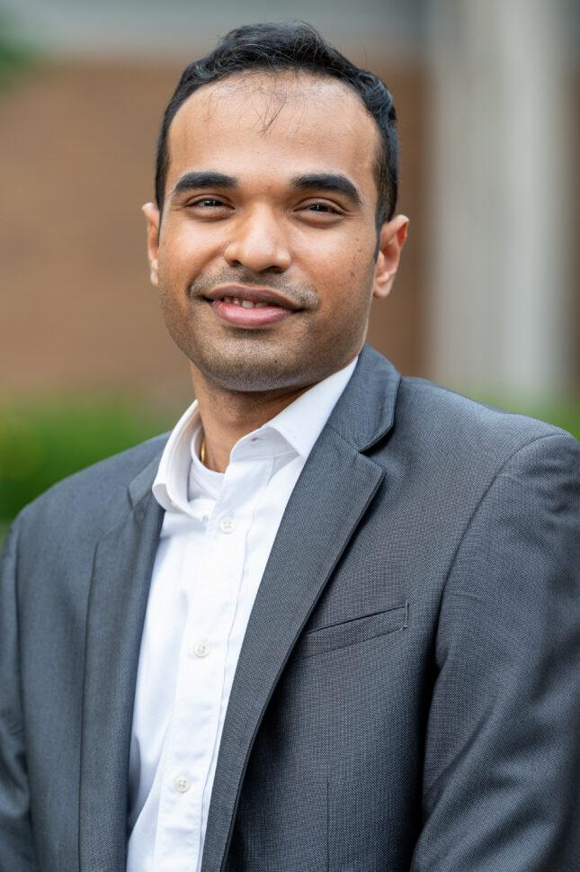 Aniesh Bobba, MD