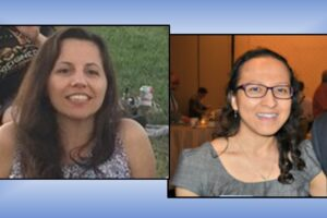 Drs. Eirini Kefalogianni and Monica Chang-Panesso Receive Career Development Awards
