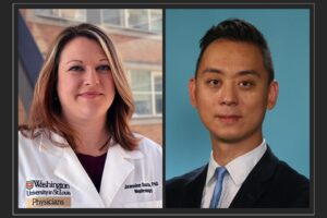 Drs. Jeannine Basta and Brian Wong Awarded Center of Regenerative Medicine Kidney Disease Early Investigator Seed Grants