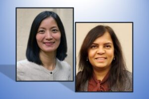 WashU Nephrologists Tingting Li and Anitha Vijayan to Serve on ASN Committees